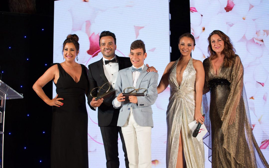 The Global Gift Gala Marbella 2018