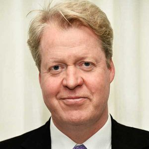 Lord Charles Earl Spencer