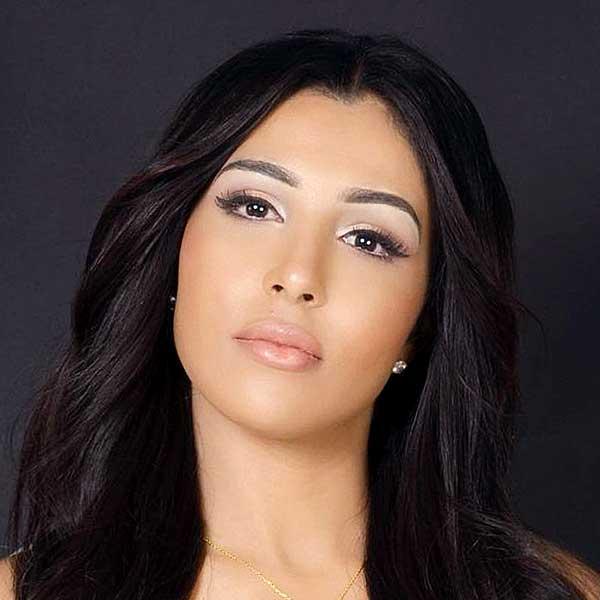 Majda Sakho