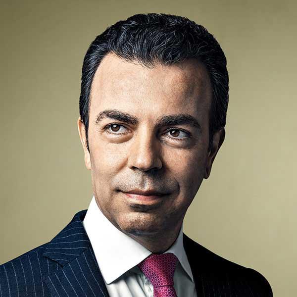 Alejandro Ramírez