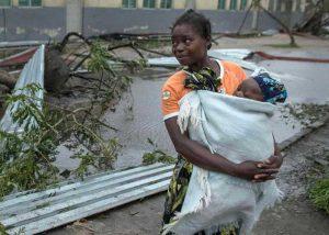 Disasters Emergency Committee