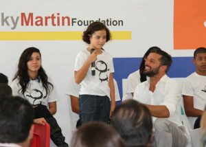 Ricky Martin Foundation