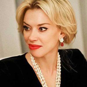 Elena Likhach