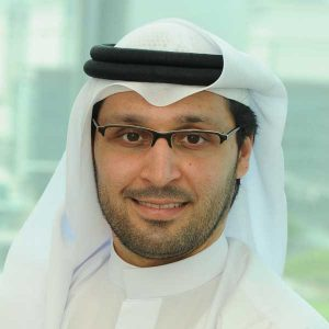 H.E. Dr. Tariq Al Gurg