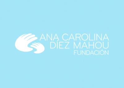 Ana Carolina Diez Mahou Fundación