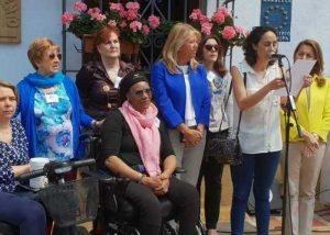 Asociación Esclerosis Múltiple Nuevo Amanecer