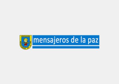 Mensajeros de La Paz