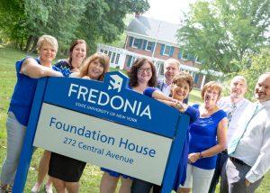 Fredonia College Foundation