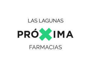 Las Lagunas Próxima Farmacias