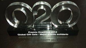 Premio One2one