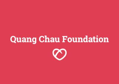 Quang Chau Foundation
