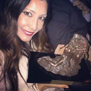 Solidarity Award COPE