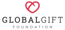 Logo Global Gift Foundation
