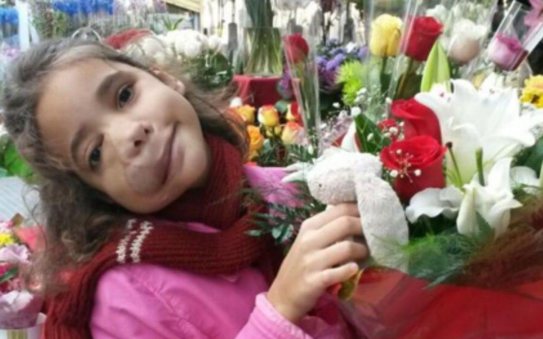 La Fundación de Maria Bravo Financia con Éxito la 2ª Operación de Olga Sharipo en 6 Años