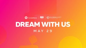 Dream With US OHM Live