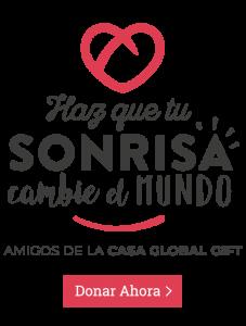 Amigos de la Casa Global Gift