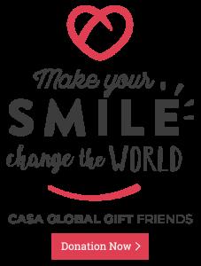Casa Global Gift Friends