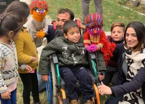 Enable Children Initiative