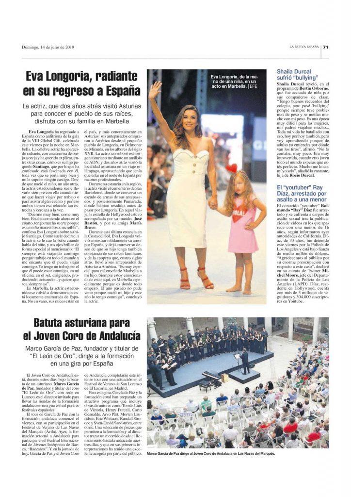 14-07-19_Eva-Longoria,-radiante-em-su-regreso-a-España_La-Nueva-España