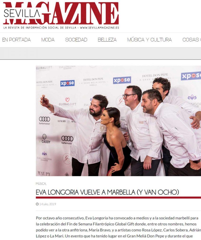 Sevilla-Magazine
