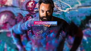 Humanity Inspired