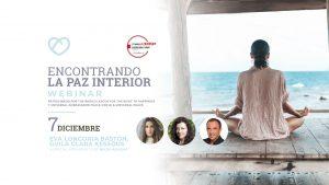 Encontrar La Paz Interior Webinar