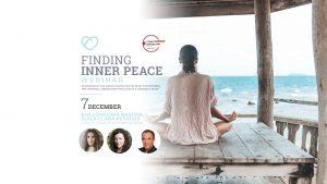 Finding Inner Peace Webinar