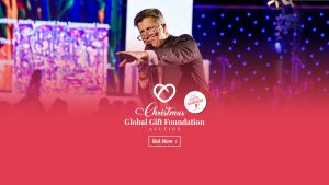 Christmas Global Gift Foundation Auction
