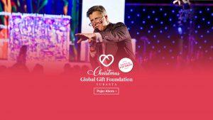 Christmas Global Gift Foundation Subasta