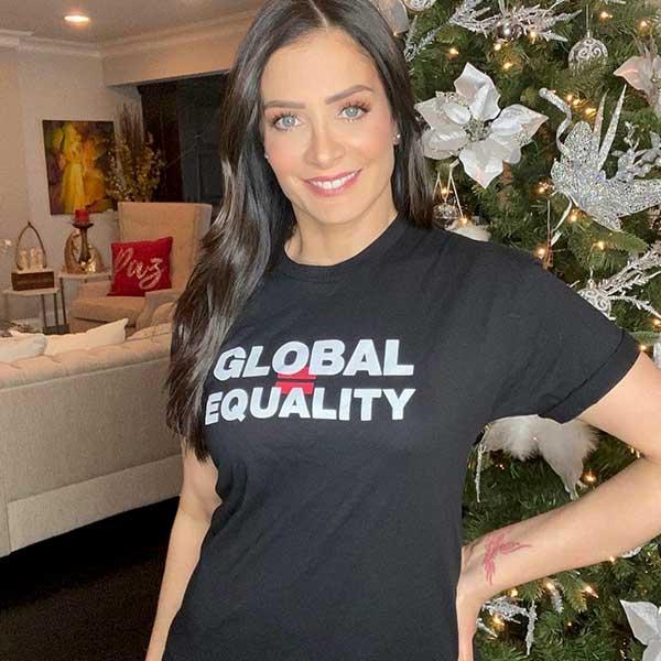 Global Equality
