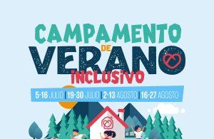 Campamento de Verano Inclusivo 2021
