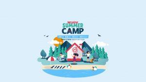 Inclusive Summer Camp
