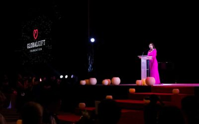 """""""THE GLOBAL GIFT GALA MARBELLA"""" COMPLETES ITS 9TH EDITION WITH A CALL THAT DEMONSTRATES THE CAPACITY OF MARÍA BRAVO AND THE GLOBAL GIFT FOUNDATION AT THE TIME OF CONTRIBUTING TO IMPROVE THE LIVES OF PEOPLE MOST IN NEED"""