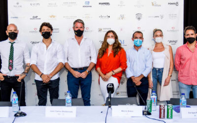 SOLIDARITY AND COMMITMENT SHINE AT THE    GLOBAL GIFT GALA PRESS CONFERENCE IN THE MARBELLA ARENA