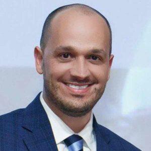 Ray Cazorla